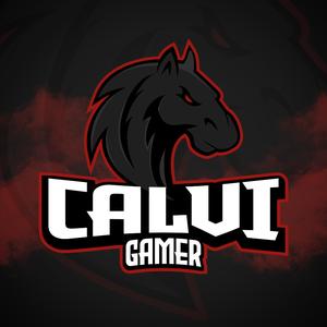 GabrielCalviGamer Logo