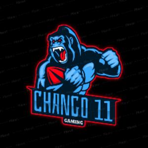 chango11 Logo