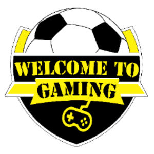 Welcome_to_Gaming Logo