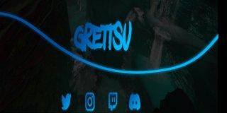 Profile banner for grettsu