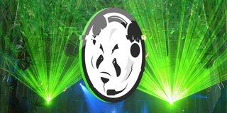 Profile banner for dj_panda