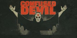 Profile banner for confuseddevil