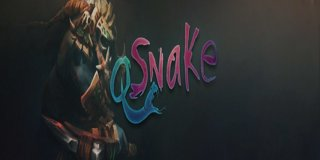 Profile banner for qsnake