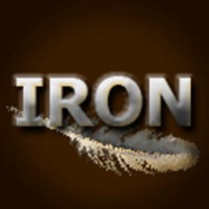 IronVsWild Logo