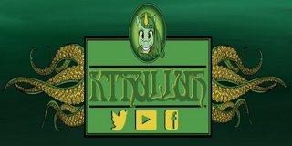 Profile banner for kthulluh