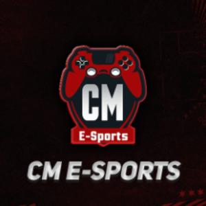 CM_Sports Logo