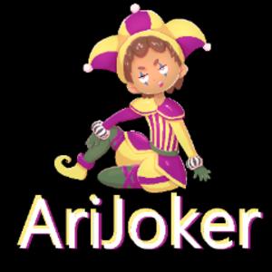 arijoker_mtg Logo