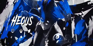 Profile banner for heousfps