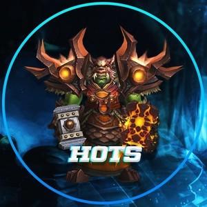 Hotsjkpurge