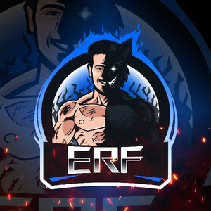 therealerf_ Logo