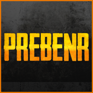 View stats for PrebenR