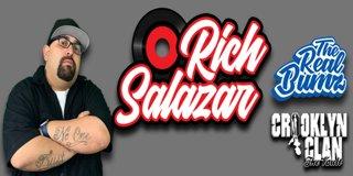 Profile banner for djrichsalazar