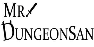 Profile banner for mrdungeonsan