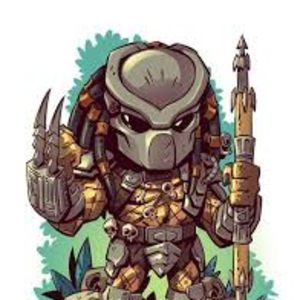 OfficialThe_Predator's Avatar