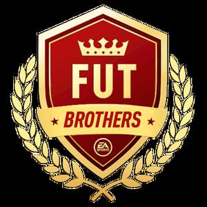 BrothersFut Logo