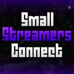 View stats for SmallStreamersConnect