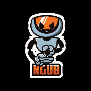 ngub_ Logo