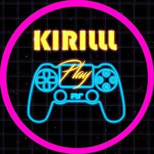 kirilllplay Logo