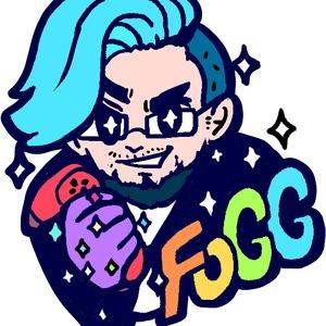 FistfulOfGlitterGaming Logo