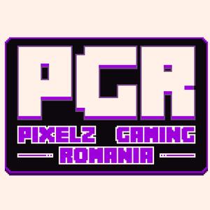 PixelzGamingRomania Logo