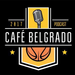 CafeBelgrado Logo