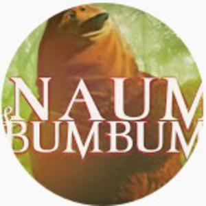 naumebumbum Logo