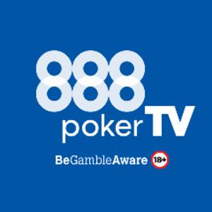 888pokerTV Logo