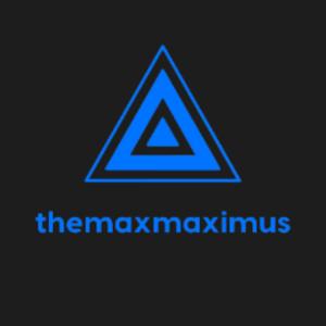 TheMaxMaximus Logo