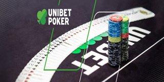 Profile banner for unibetpoker