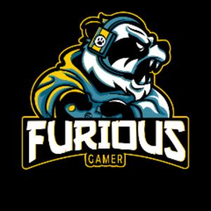 FuriousKGB Logo