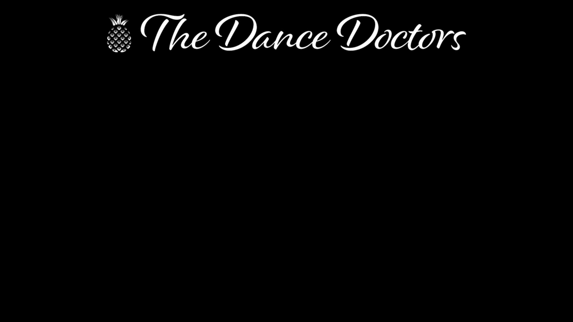 Twitch stream of thedancedoctors