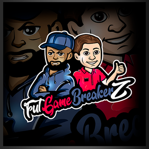 FutGameBreakerZ Logo