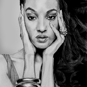 !!! REALISTIC DRAWING !!! || Beautiful Face || #traditional #portrait #realistic #art #irl #hyperrealistic