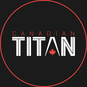 xCanadianTitanx Logo