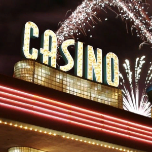 CasinoSlots3 Logo