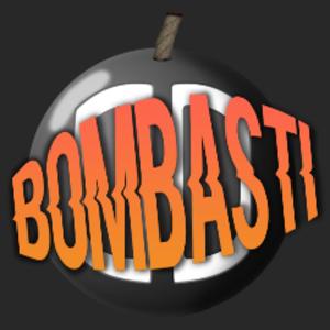 Bombasti00 Logo