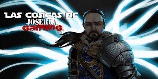 Profile banner for lascosicasdejoserra