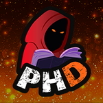 View stats for PHDungeons