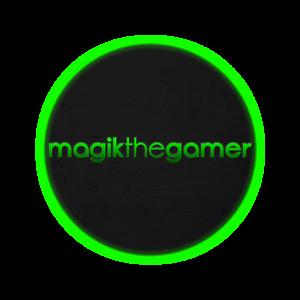 magikthegamer Logo