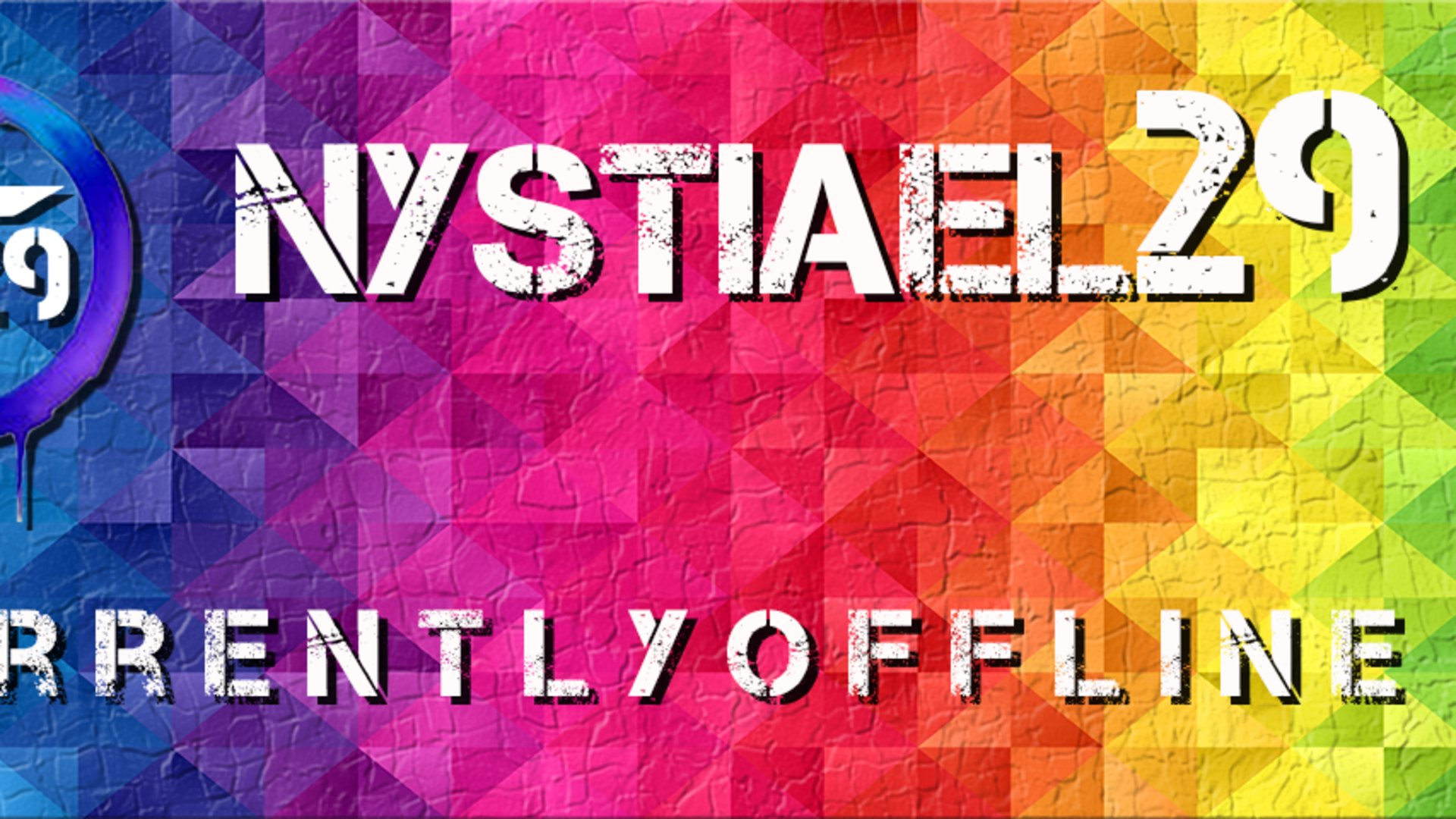Twitch stream of Nystiael29