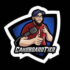 CardboardTier Logo