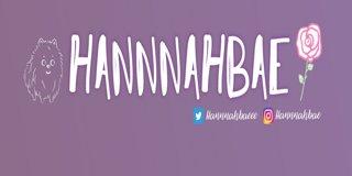 Profile banner for horrorhannah