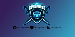 Profile banner for rpgsports