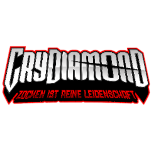 CryDiam0nd Logo