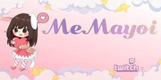 Profile banner for memayoi