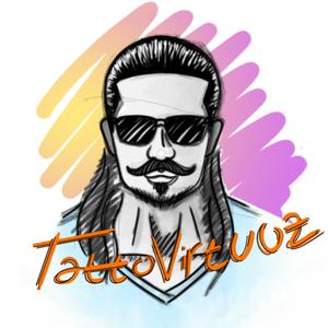 TattooVirtuoz Logo