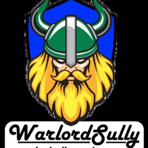 warlordsully_gaming Logo