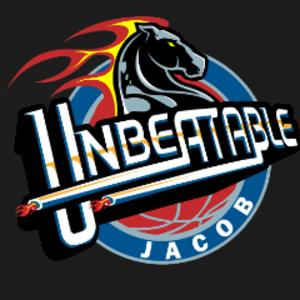 Unbeatable_Jacob Logo