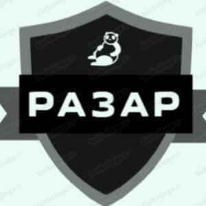 razar333 Logo