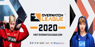 Profile banner for overwatchleague